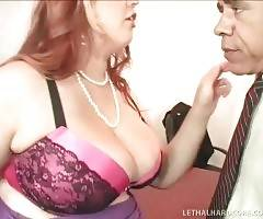 Lovely Plumper Is Always Ready For Good Fucking 2