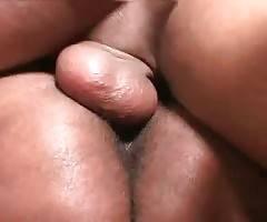 Cute Ebony Fattie Starves For Hard Dicks 3